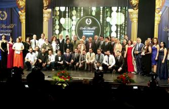 8. Bedia Muvahhit Ödülleri