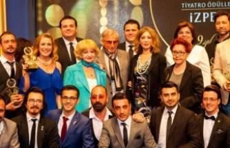 9. İzpek Bedia Muvahhit Tiyatro Ödülleri