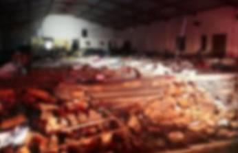 Güney Afrika'da kilisenin duvarı çöktü: 13 ölü