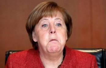 Merkel'den yerel seçim çıkışı