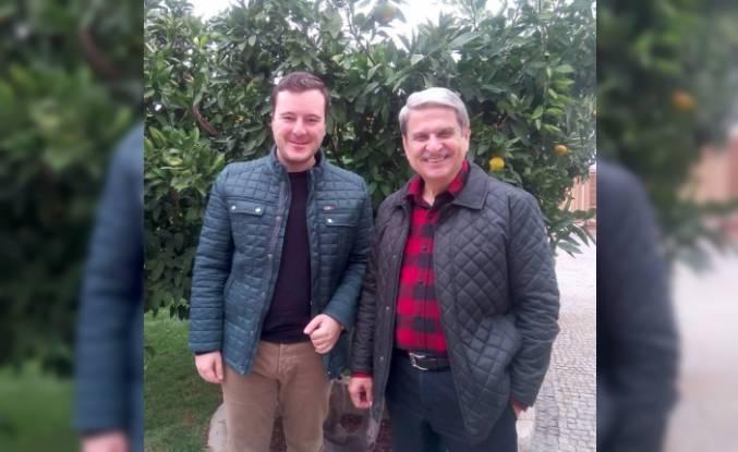 'İYİ Parti Rüzgarı İzmir'den Çıktı'