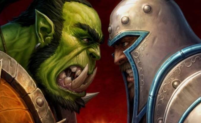 Warcraft: Orcs&Humans ve Warcraft II geri döndü!