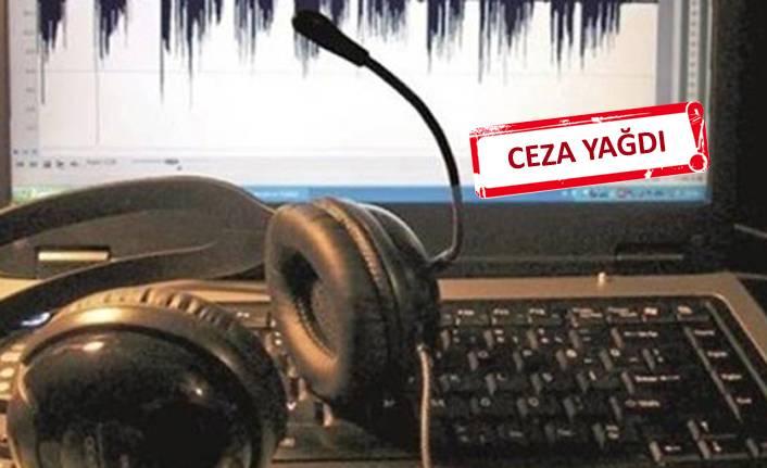 İzmir'deki 'usulsüz dinleme' davasında karar
