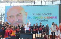 """Soyer: """"İzmir'de Raylı Sistemi İki Kat Artıracağız"""""""