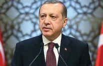 Cumhurbaşkanı Erdoğan'dan Nevruz mesajı!