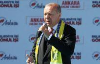 Erdoğan: Ültimatom peşinen verildi!