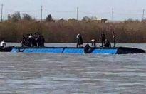 Son dakika… Musul'da tekne faciası: Onlarca ölü!