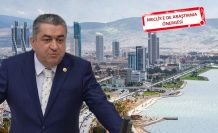 Serter, Bakan Kurum'a İzmir'İn kaçak binalarını sordu