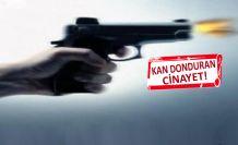 İzmir'de dehşet!! Öldürüp, yol kenarına attılar!