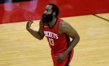 NBA'de dev takas… Harden'ın yeni takımı…