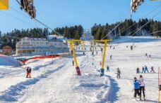 Türkiye'nin en iyi kayak merkezleri