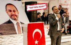 AK Partili Aslan: CHP'nin değil, Kılıçdaroğlu'nun adayıdır