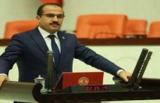 AK Partili Kırkpınar'dan 'kuruluş günü' mesajı