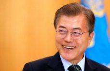 Güney Kore'den Japonya'ya yeşil ışık