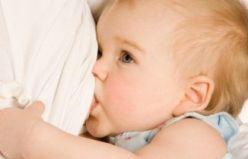 Anne sütü nasıl arttırılır?