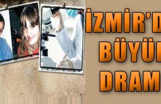 İzmir'de Büyük Dram