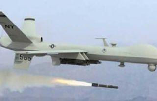 ABD'den Irak'a Füze Yardımı