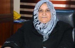 Kadın Aday'dan Gezi Sözü