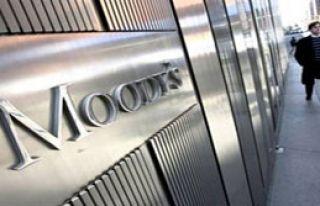 Moody's'ten Enflasyon Uyarısı!