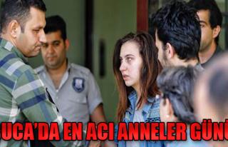 İzmir'de Bugün Acı Çok Büyük...
