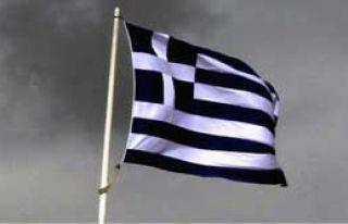 Yunanistan'da Son 24 Saat