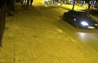Çocuğa Çarpan Sürücü Tutuklandı