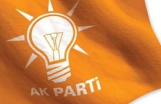 AK Partili Başkan ve 6 Çalışan Gözaltında