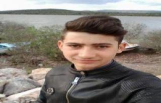 16 Yaşındaki Genç Susurluk Çayı'nda Boğuldu