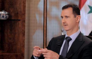 Esad'a Af Gözüktü