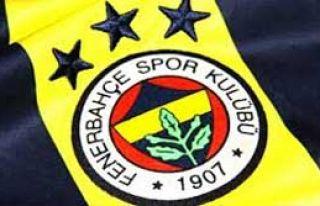 Van Persie Fenerbahçe'ye Doğru