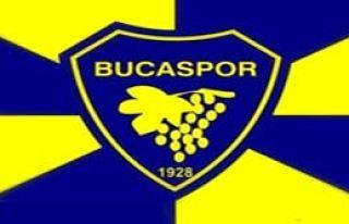 Bucaspor'da 3 Kadro Dışı