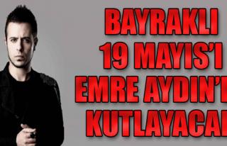 19 Mayıs Bayraklı'da Coşkuyla Kutlanacak