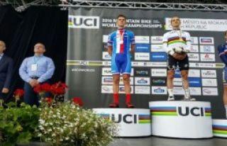2016 Dağ Bisikleti Dünya Şampiyonası Yarışları...