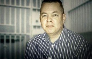 ABD'li rahibin tutuklanması sonrası Türkiye'ye...