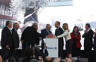 Allianz'ın kökleri, İzmir'i sardı!