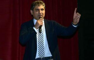 CHP'li Erdoğdu'dan İzmir'de iddialı...