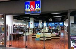 D&R satıldı! İşte yeni sahibi