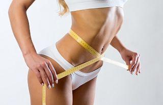 Hızlı kilo vermek isteyenlere müjde!
