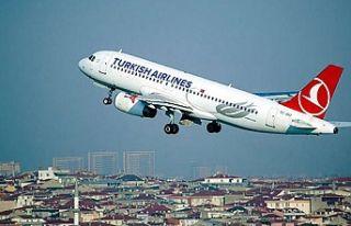 İzmir-Ankara uçuşları başlıyor!