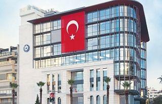 İzmir Ticaret Odası'nda 'değişim'e...