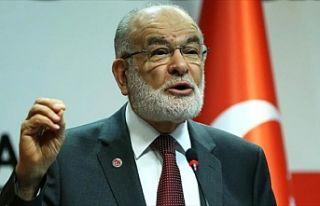Karamollaoğlu: Emperyalistler Müslümanlara saldırırken...
