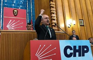 Kılıçdaroğlu'ndan ittifak mesajı