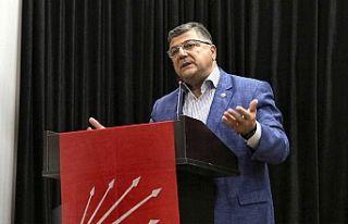 """Kimin aday olduğundan çok CHP'nin iktidar..."