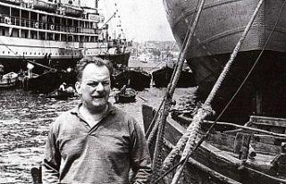 Melih Cevdet Anday edebiyat ödülü