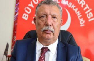 AK Parti İzmir'in listesindeki BBP'li isim:...