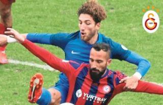 Altaylı Atakan, Süper Lig yolcusu!