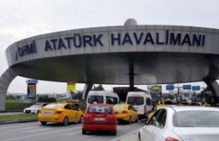 Atatürk Havalimanı'nın kapanacağı tarih...