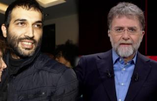 Barış Atay'dan Ahmet Hakan'a cevap