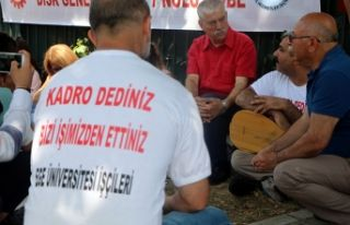 Beko'dan işçilere destek: Bakanı aradı, çözüm...