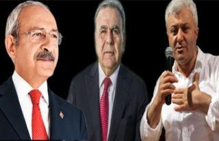CHP'de kıran kırana liste mücadelesi